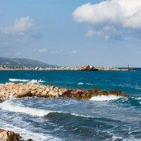 пляж Фанес :: Борис Иванов