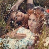 Are u faithfull to my secrets? :: Светлана Саяпина