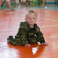 *Я - солдат....* :: Евгений Уваров