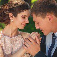 Свадьба :: Алена