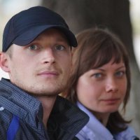 Мой юный друг Серёжка. :: A. SMIRNOV