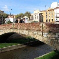 Мост :: Герович Лилия