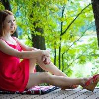 Алина :: Katerina Lesina