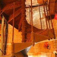 лестница. :: petyxov петухов