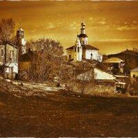 Древний городок :: Константин