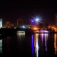 Киев,Гидропарк :: Вячеслав Дубиковский