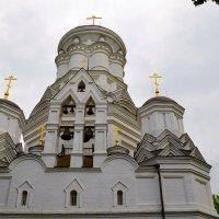 Церковь Усекновения Главы Иоанна Предтечи :: Владимир Болдырев