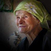 Баба Шура.86 лет :: Валерий Талашов
