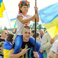 День Независимости :: Екатерина Исаенко
