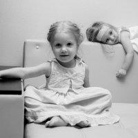 Детки-Конфетки :: Алена Ковалева