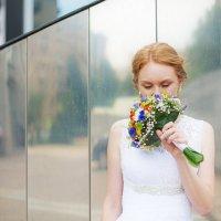 Невеста :: Анна Палкина