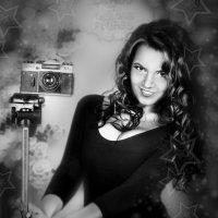 Ты сними,сними меня,фотограф ))) :: Елена Ушакова