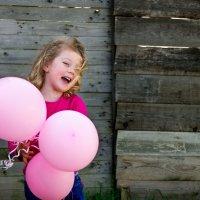 детское счастье :: Янина Гвоздева