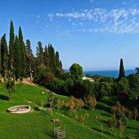 Абхазия. :: Андрей