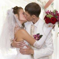 Свадьба :: Вадим Заблоцкий