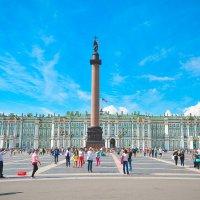 Петербург :: Оксана Маслова