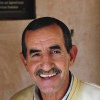 Улыбка мароканца :: Роберт Гресь