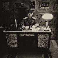Военная тематика :: Андрей Соболев