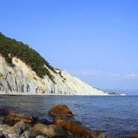 Сказки Чёрного моря :: Константин Николаенко