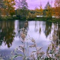 Скоро осень... :: Юрий Дмитриенко