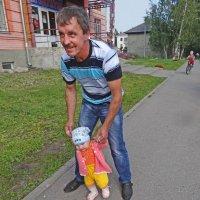 Первые шаги :: Валерий Талашов