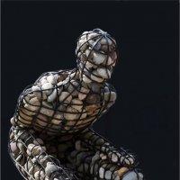 Камни за пазухой :: Наталия Григорьева