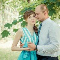 Love-Story :: Иван Судоргин (VOX)