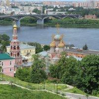 Нижний Новгород :: Galina Dolkina