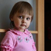 Машенька...  строгая. :: Валерия  Полещикова