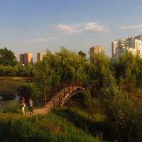 Вдвоем :: Андрей Лукьянов