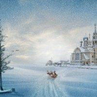 winter :: dex66