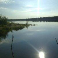 Утро рыбака :: Николай Туркин