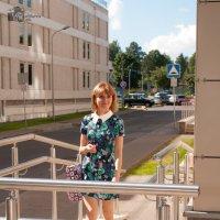 9 :: Екатерина Куликова