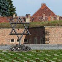 Terezin Holocaust memorial :: Ольга Богачёва