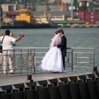 Про свадебных фотографов... :: Константин Николаенко