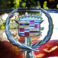 Шедевр - герб семейства Антони де ла Мот Кадиллак :: M Marikfoto