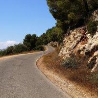 горная дорога :: evgeni vaizer