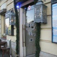 ресторан Палермо :: Виктор Иванов