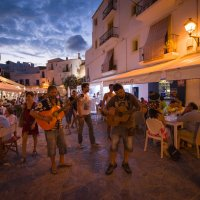 Eivissa :: человечик prikolist