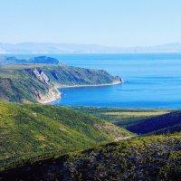 Охотское море, остров Недоразумения :: Iverinka .
