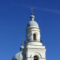 Церковь Александра Невского :: d2vnlp *