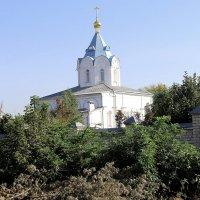 Введенский женский монастырь. :: Борис Митрохин