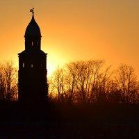 Великий Новгород :: Роберт Гресь