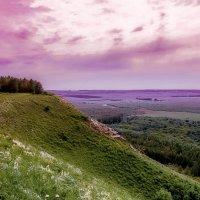 Природа Башкирии :: Фарит