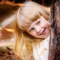 Моя крошка :: Наталья Завьялова