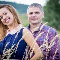 прогулка в августе :: Валентина Коннова