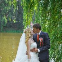 Дмитрий и Алина :: Ангелина Тверитнева