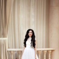 Лилия :: Татьяна Малюта