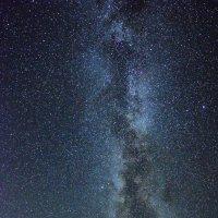 Млечный путь :: Даниил Евтухов