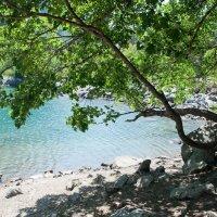Бадукские озера в Карачаево-Черкесии :: Ирина Шуба